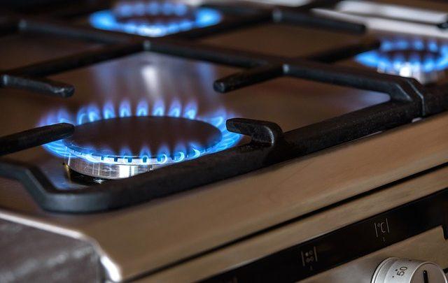 Extintores en cocinas