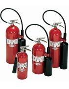 extintores co2